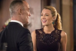 Gossip Girl 06x09 : The Revengers- Seriesaddict